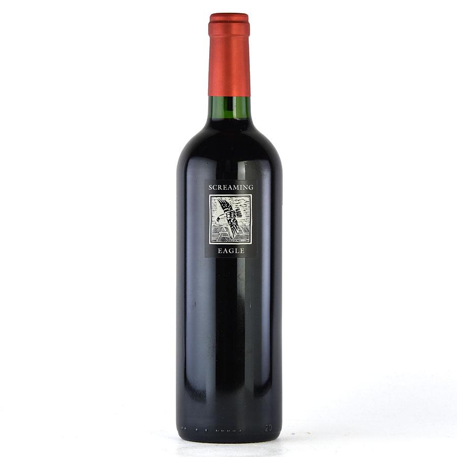 [2015] スクリーミング・イーグルカベルネ・ソーヴィニヨン(アメリカ カリフォルニア 赤ワイン)【正規品】