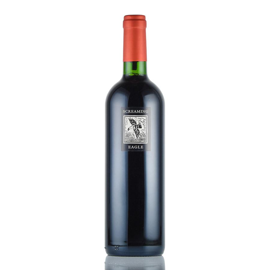 【新入荷★特別価格】[2015] スクリーミング・イーグルカベルネ・ソーヴィニヨンアメリカ / カリフォルニア / 赤ワイン