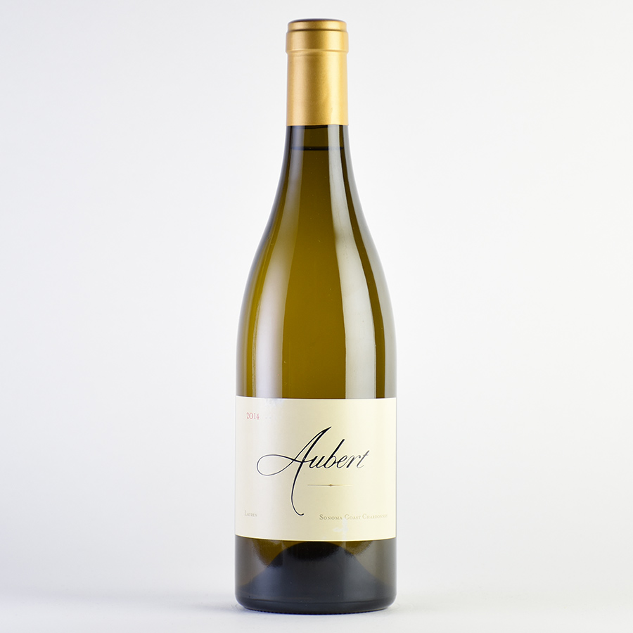[2014] オーベールシャルドネ ローレン・ヴィンヤードアメリカ / カリフォルニア / 白ワイン[のこり1本]