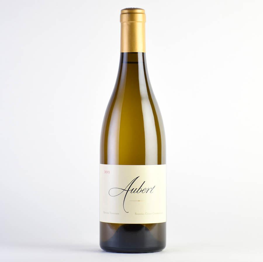 [2015] オーベールシャルドネ リッチー・ヴィンヤードアメリカ / カリフォルニア / 白ワイン