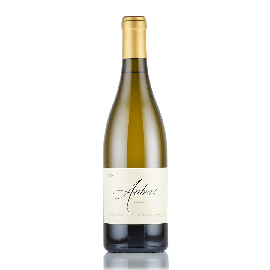 [2016] オーベールシャルドネ UV-SL ヴィンヤードアメリカ / カリフォルニア / 白ワイン