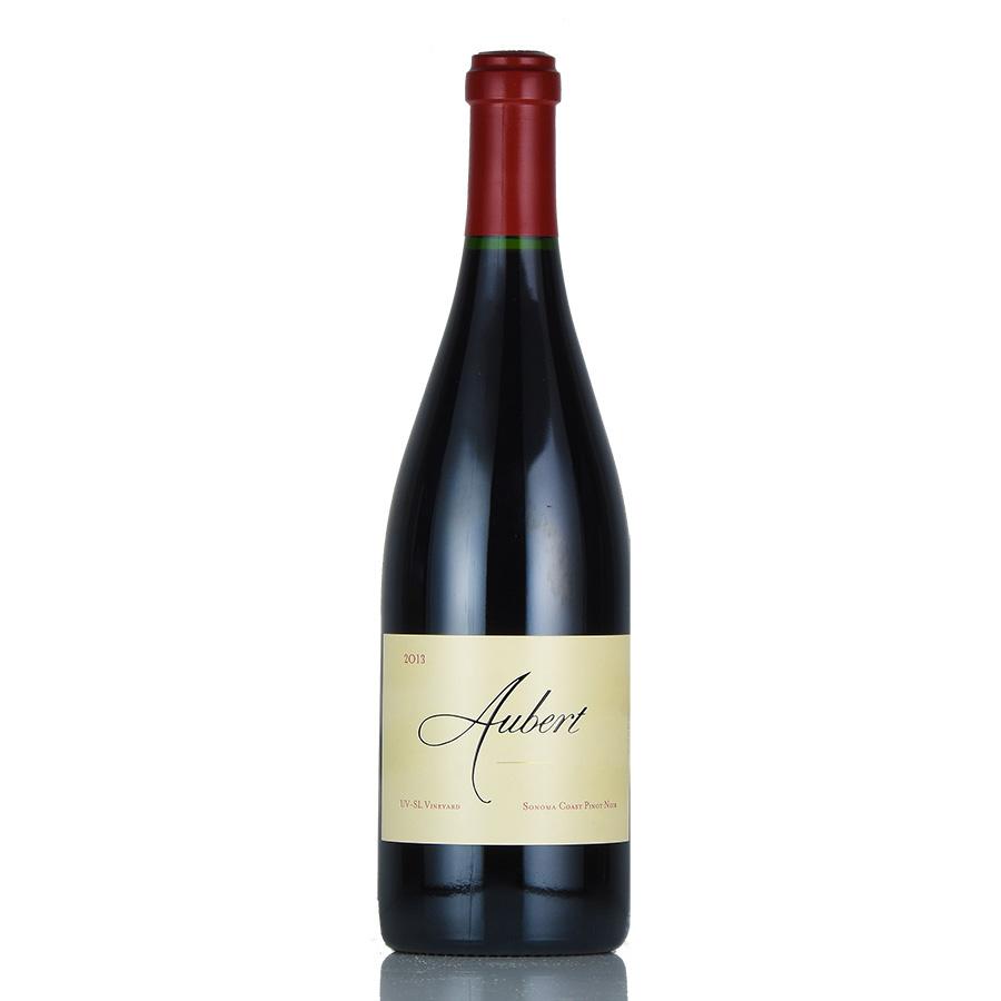 [2013] オーベールピノ・ノワール UV-SL ヴィンヤードアメリカ / カリフォルニア / 赤ワイン