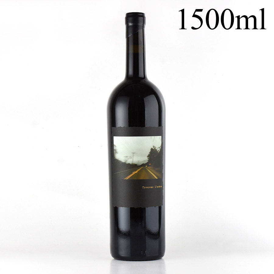 [2015] シン・クア・ノントルヴェ・ラレーヌ シラー マグナム 1500mlアメリカ / カリフォルニア / 赤ワイン