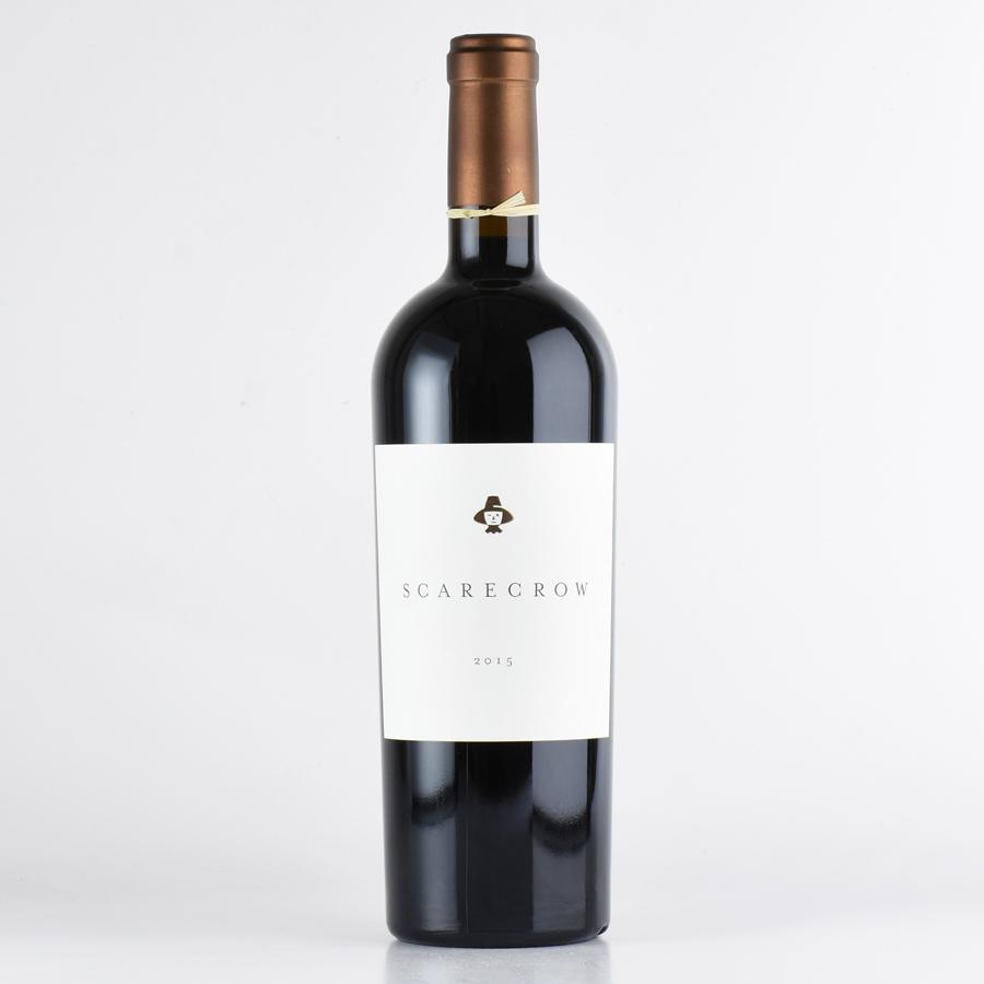 [2015] スケアクロウカベルネ・ソーヴィニヨン【正規品】アメリカ / カリフォルニア / 赤ワイン