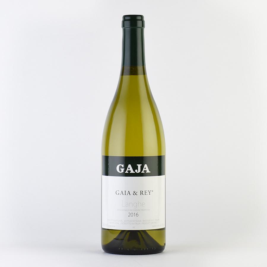 [2016] ガヤガイア&レイ シャルドネ【正規品】イタリア / ピエモンテ / 白ワイン
