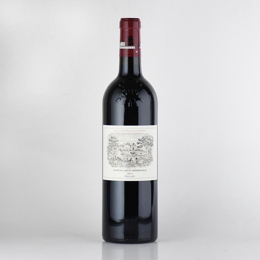 [2015] シャトー・ラフィット・ロートシルトフランス / ボルドー / 赤ワイン
