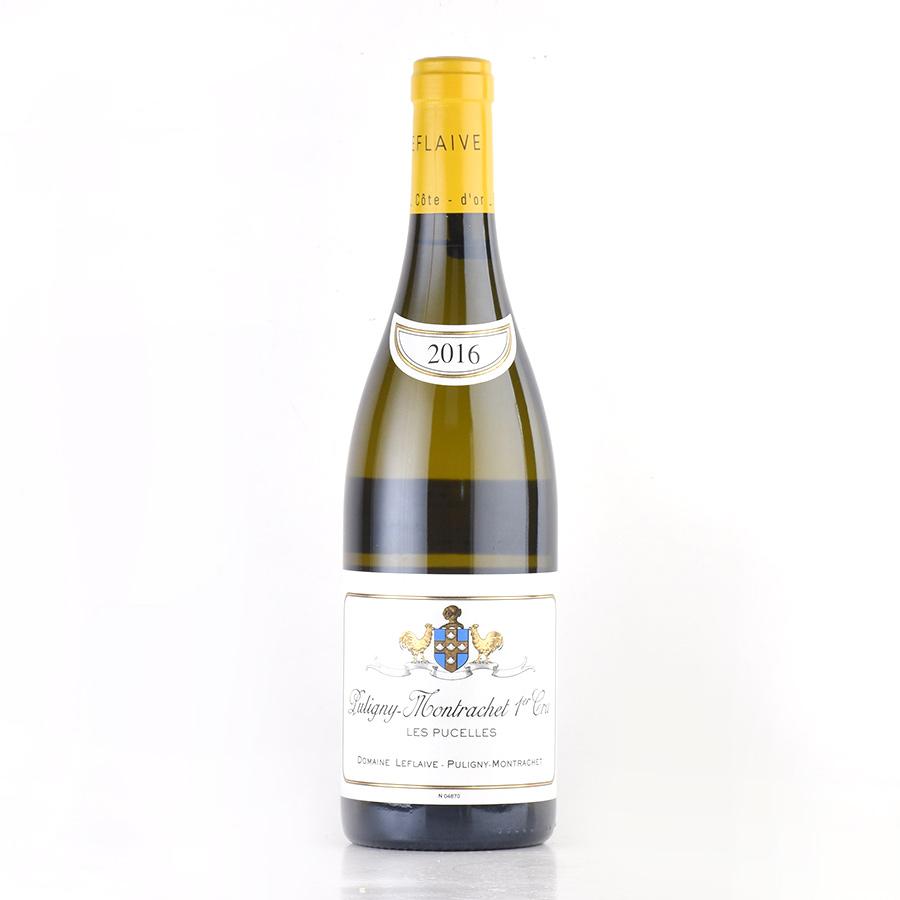 [2016] ルフレーヴピュリニー・モンラッシェ レ・ピュセルフランス / ブルゴーニュ / 白ワイン