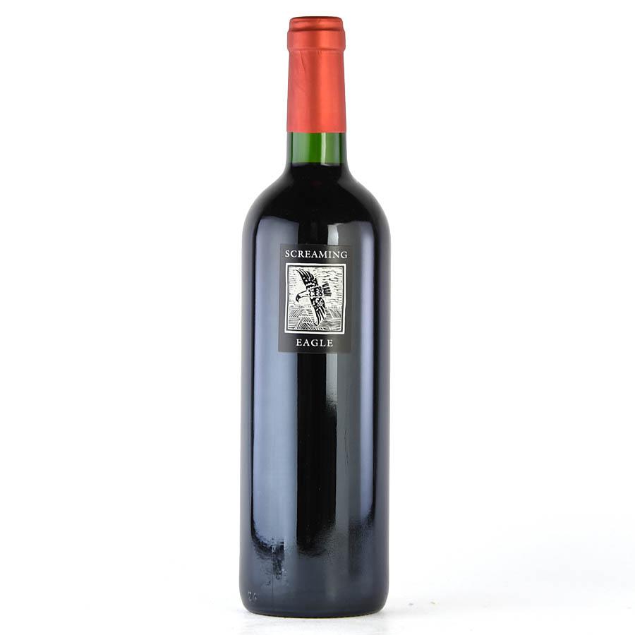 【人気商品!】 スクリーミング イーグル カベルネ ソーヴィニヨン 1999 カリフォルニア 赤ワイン, ギフト工房エクセル eb8bbf8b