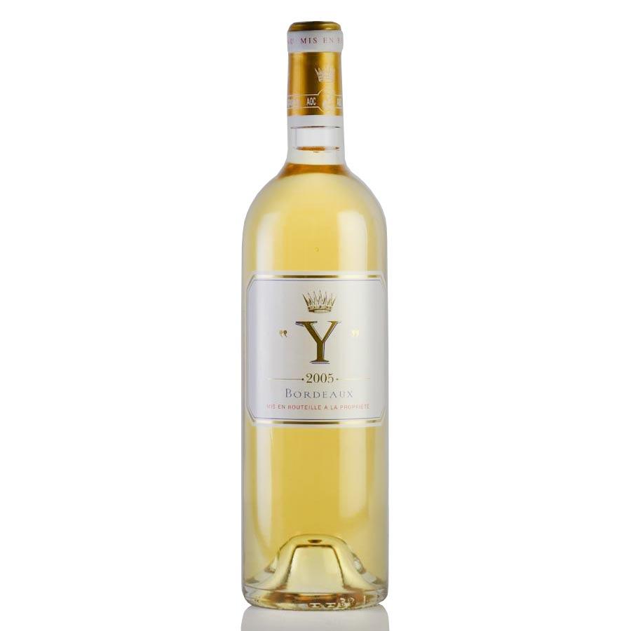 [2005] シャトー・ディケム イグレックフランス / ボルドー / 白ワイン