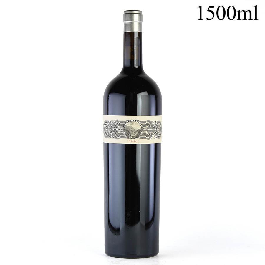 [2010] プロモントリー プロプライエタリー・レッド マグナム 1500ml 【木箱入り】アメリカ / カリフォルニア / 赤ワイン