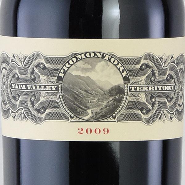 [2009] プロモントリー プロプライエタリー・レッドアメリカ / カリフォルニア / 赤ワイン