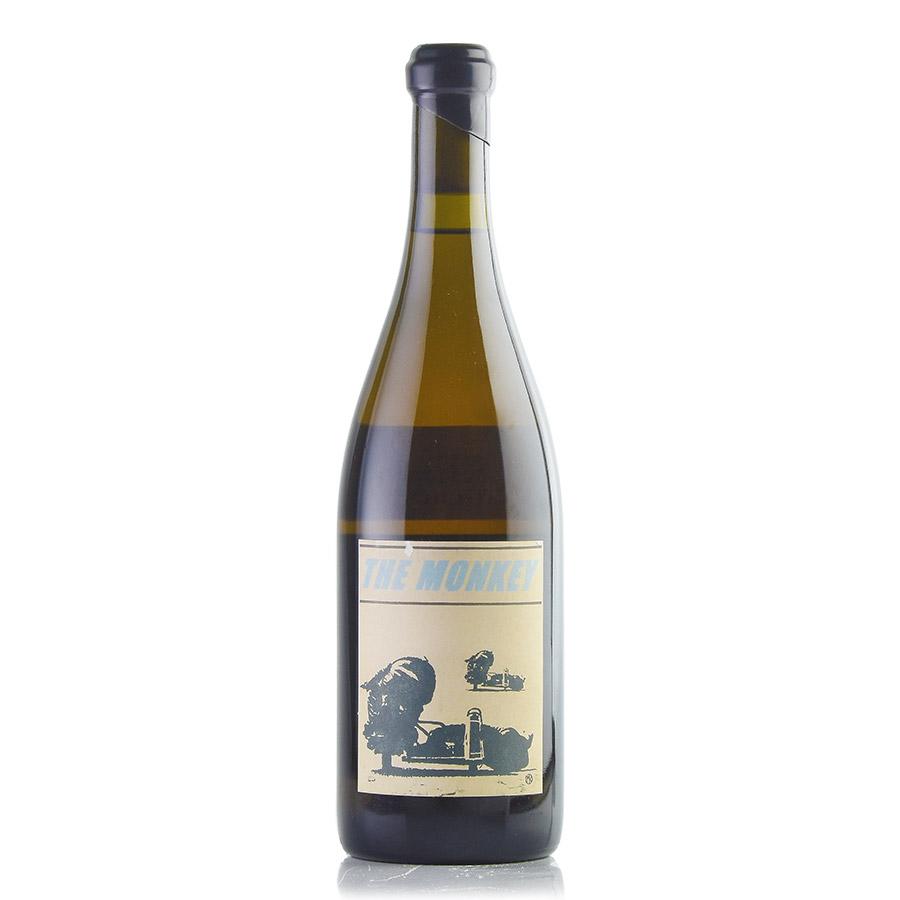[2010] シン・クア・ノン ザ・モンキー 【白】アメリカ / カリフォルニア / 白ワイン