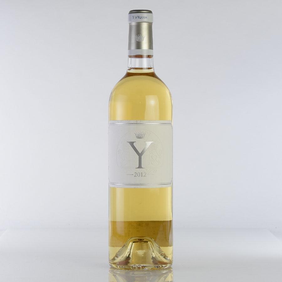 [2012] シャトー・ディケム イグレックフランス / ボルドー / 白ワイン