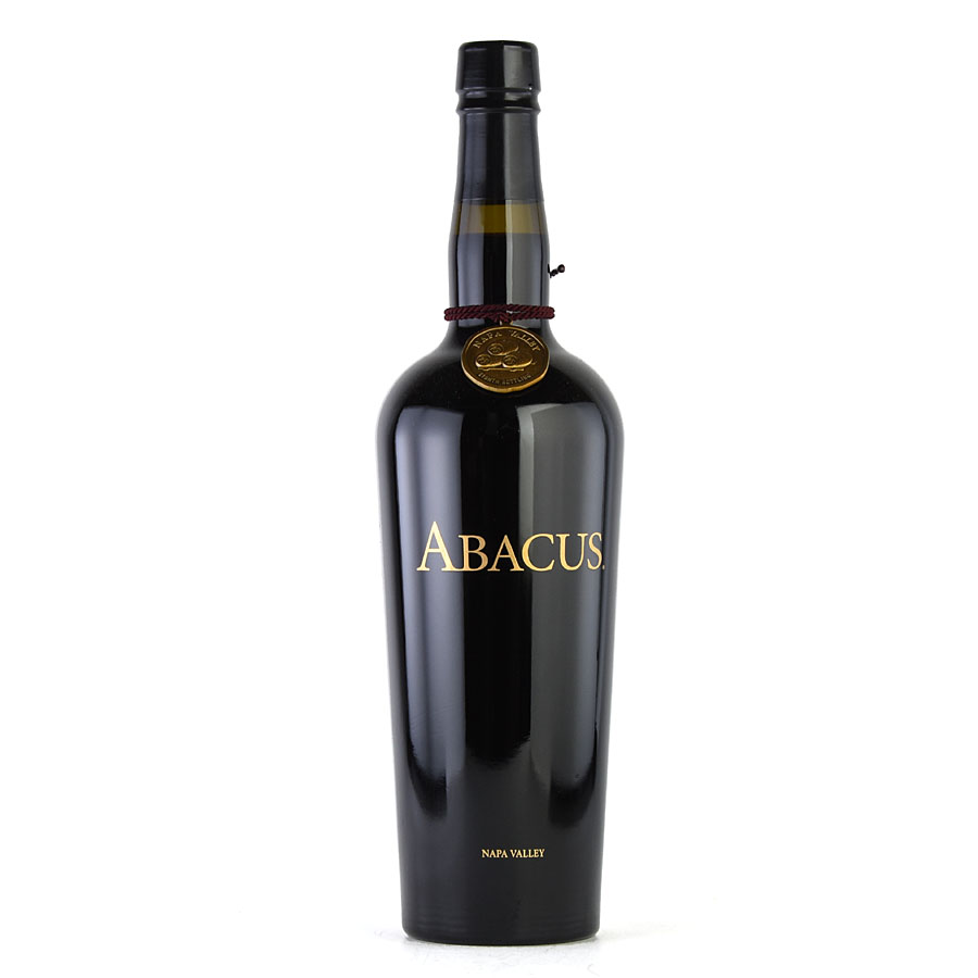 NV アバカス ZDワイン カベルネ・ソーヴィニヨンアメリカ / カリフォルニア / 赤ワイン