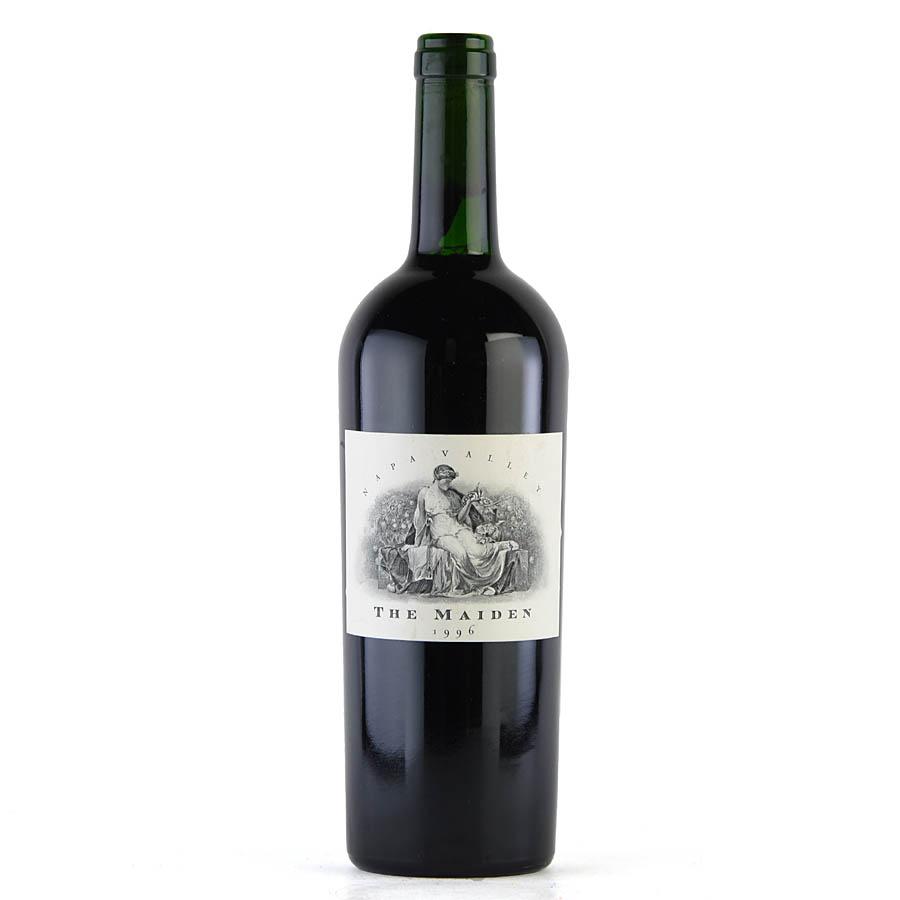 [1996] ハーラン・エステート ザ・メイデンアメリカ / カリフォルニア / 赤ワイン