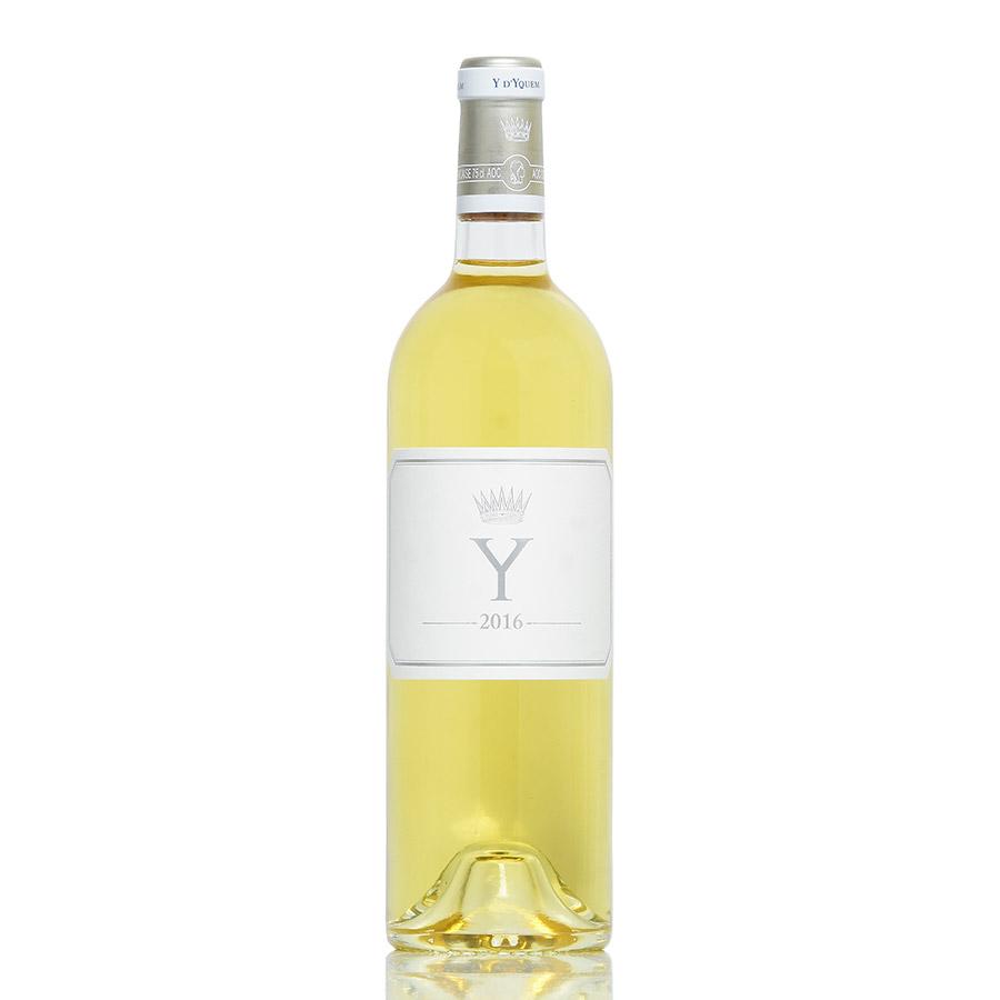[2016] シャトー・ディケム イグレックフランス / ボルドー / 白ワイン