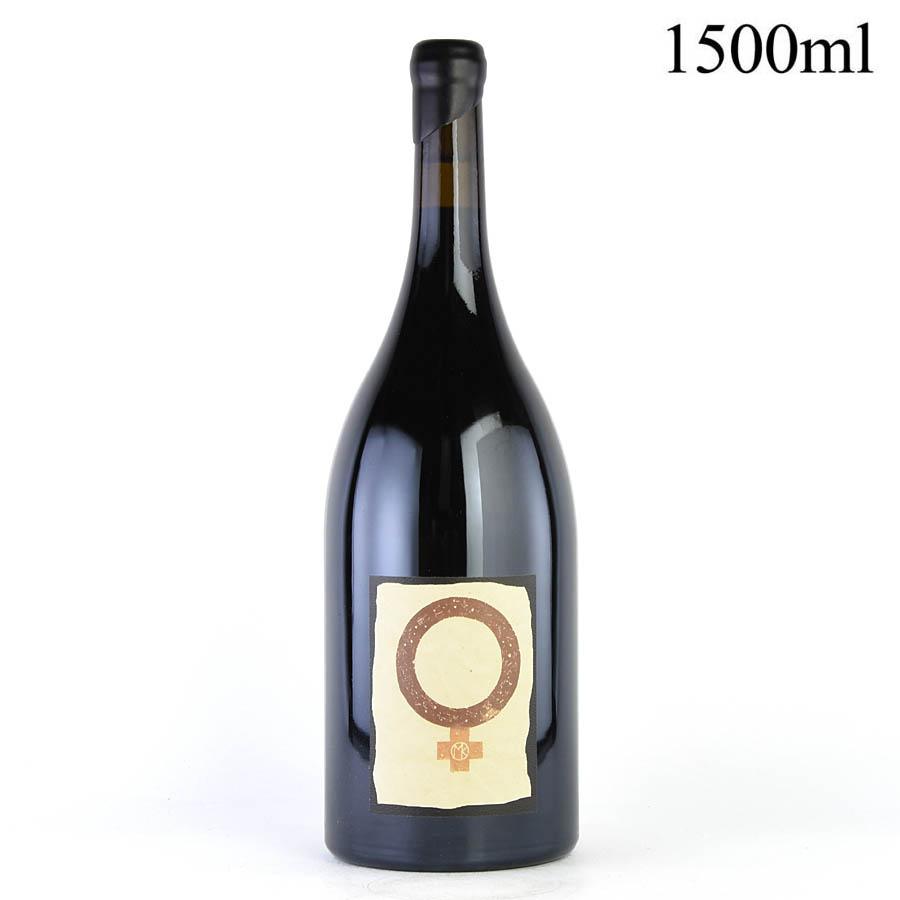 [2013] シン・クア・ノン フィメール グルナッシュ マグナム 1500mlアメリカ / カリフォルニア / 赤ワイン[のこり1本]