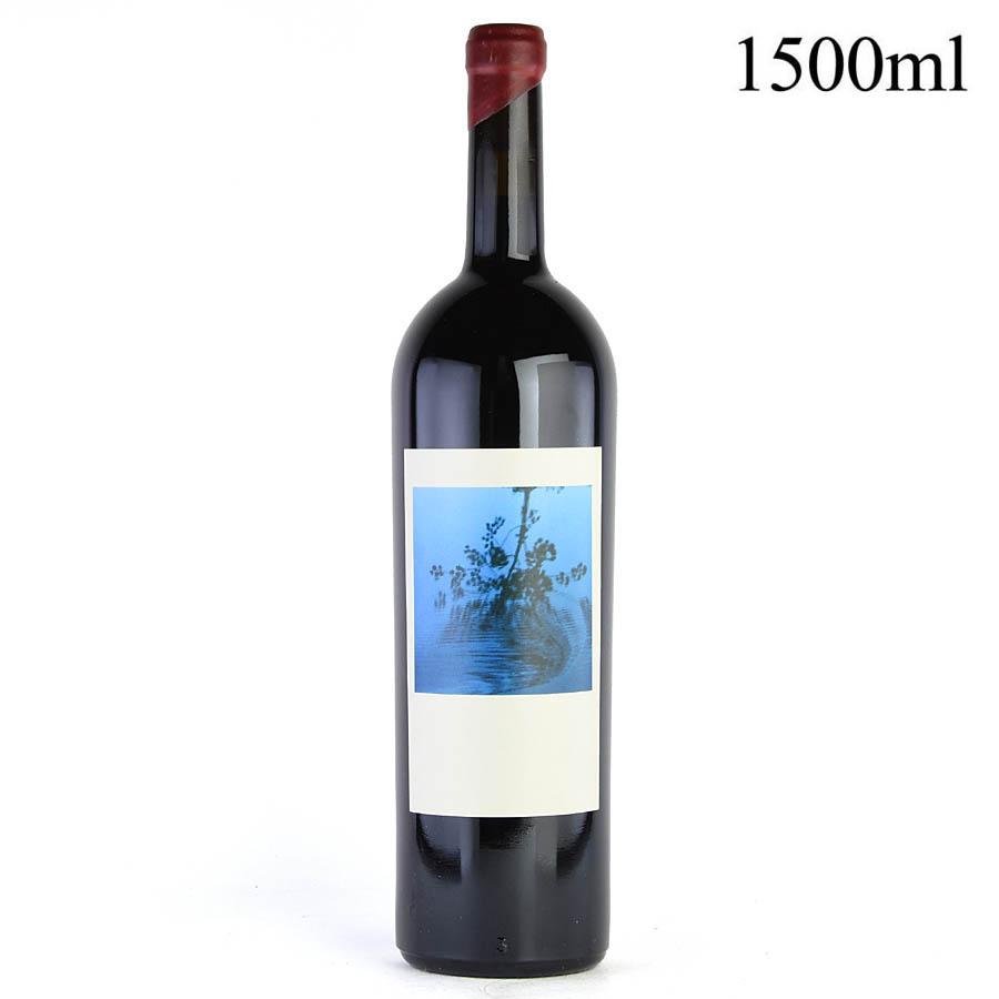 [2014] シン・クア・ノン ピラニア・ウォーターダンス シラー マグナム 1500mlアメリカ / カリフォルニア / 赤ワイン