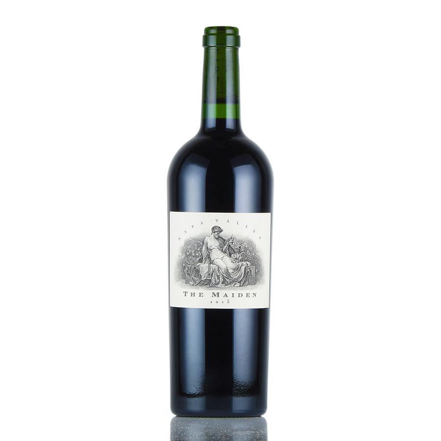 [2013] ハーラン・エステート ザ・メイデンアメリカ / カリフォルニア / 赤ワイン[のこり1本]