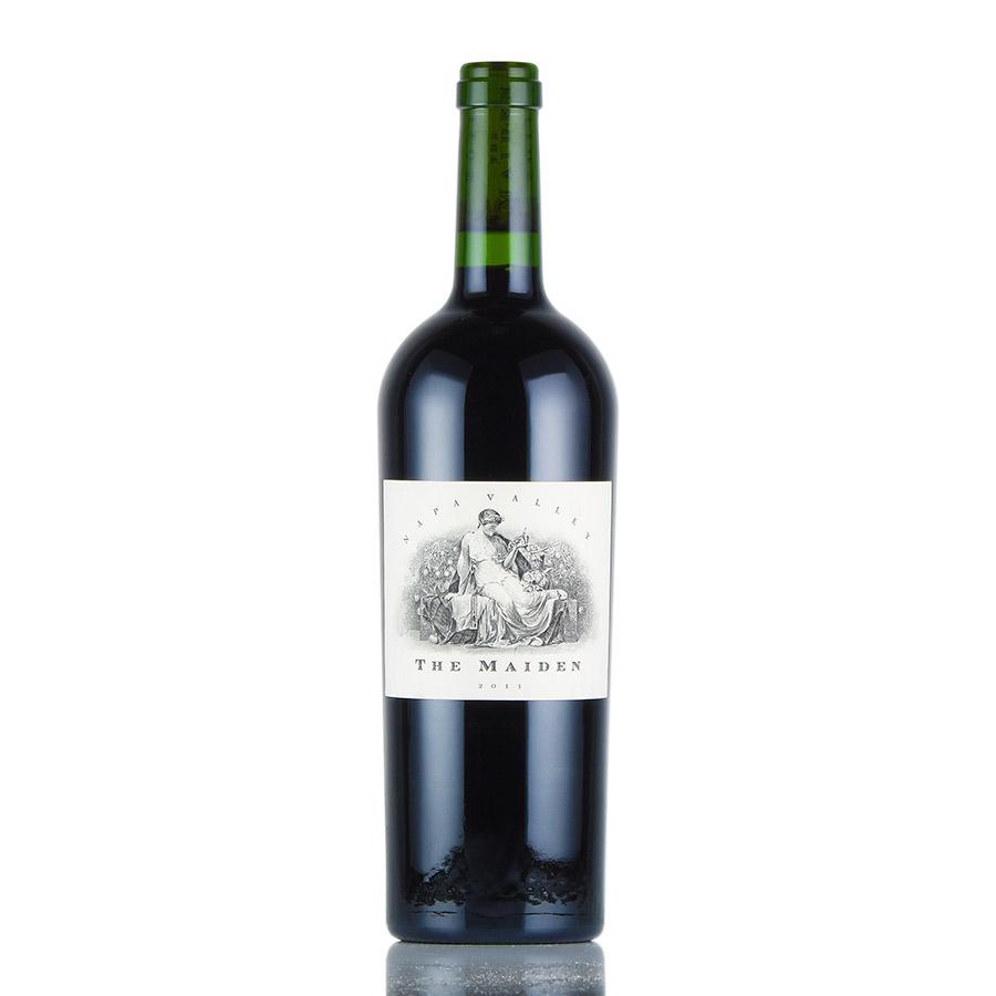 [2011] ハーラン・エステート ザ・メイデンアメリカ / カリフォルニア / 赤ワイン