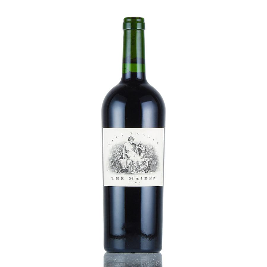 [2007] ハーラン・エステート ザ・メイデンアメリカ / カリフォルニア / 赤ワイン