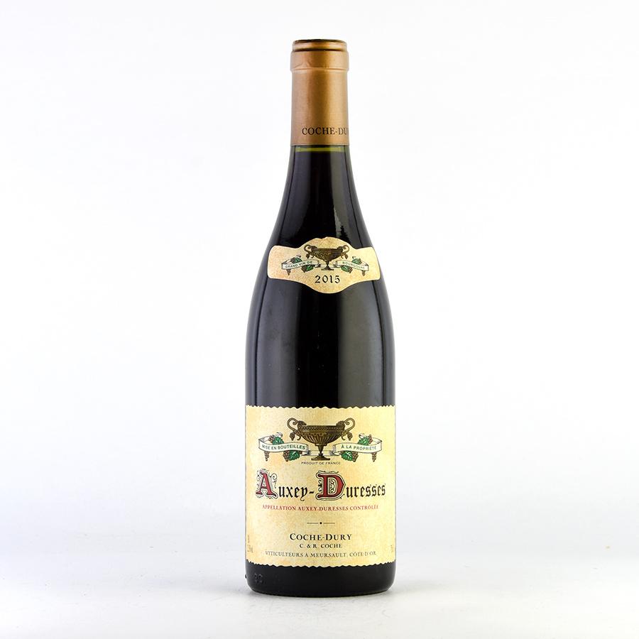 [2015] コシュ・デュリオーセイ・デュレスフランス / ブルゴーニュ / 赤ワイン