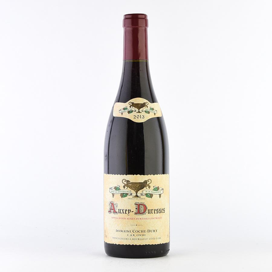 [2013] コシュ・デュリオーセイ・デュレスフランス / ブルゴーニュ / 赤ワイン