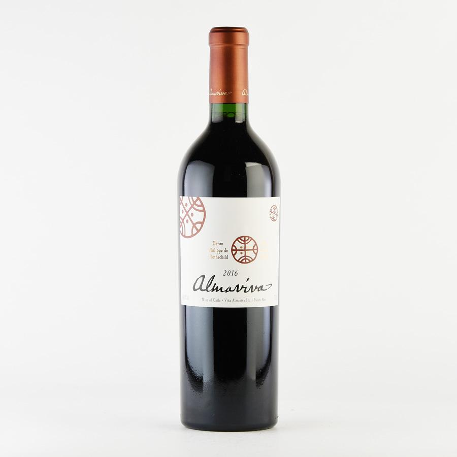 [2016] アルマヴィーヴァチリ / 赤ワイン
