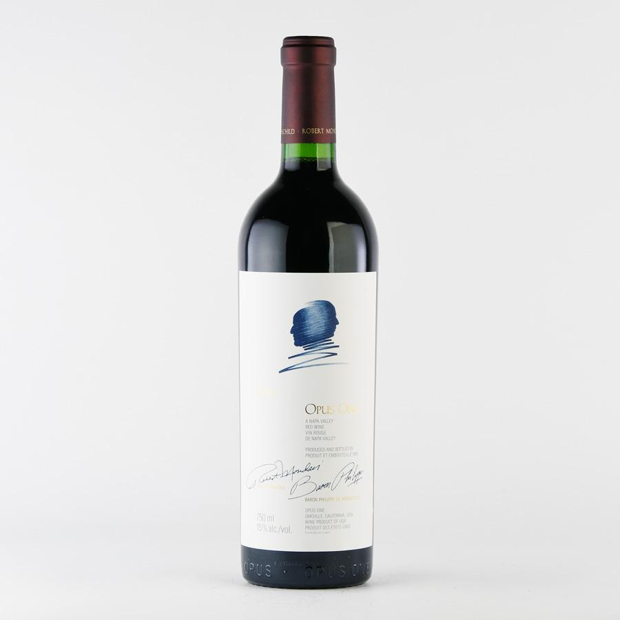 [2015] オーパス・ワンアメリカ / カリフォルニア / 赤ワイン
