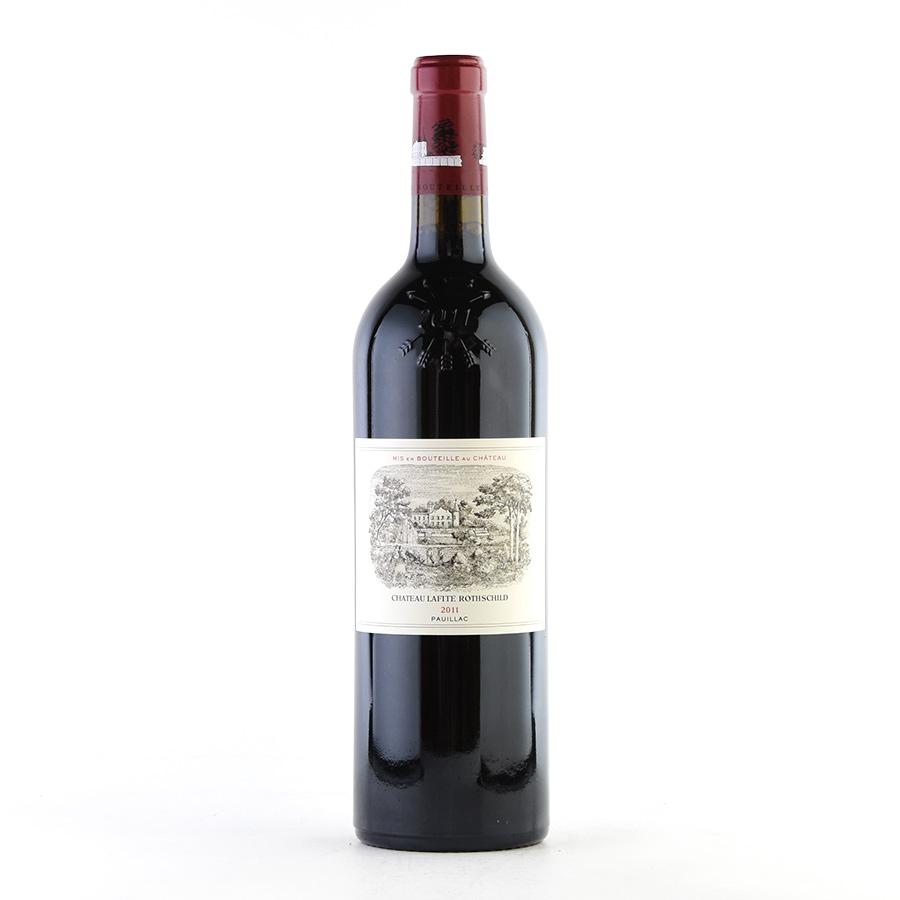 [2011] シャトー・ラフィット・ロートシルトフランス / ボルドー / 赤ワイン