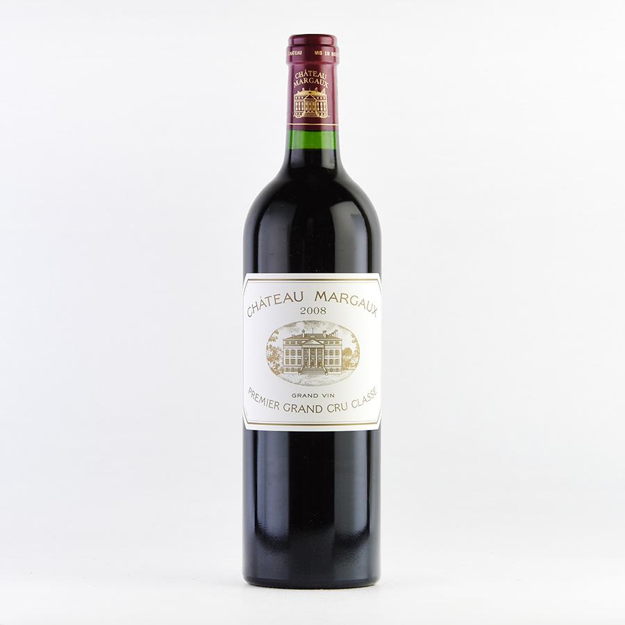 【新入荷★特別価格】[2008] シャトー・マルゴーフランス / ボルドー / 赤ワイン