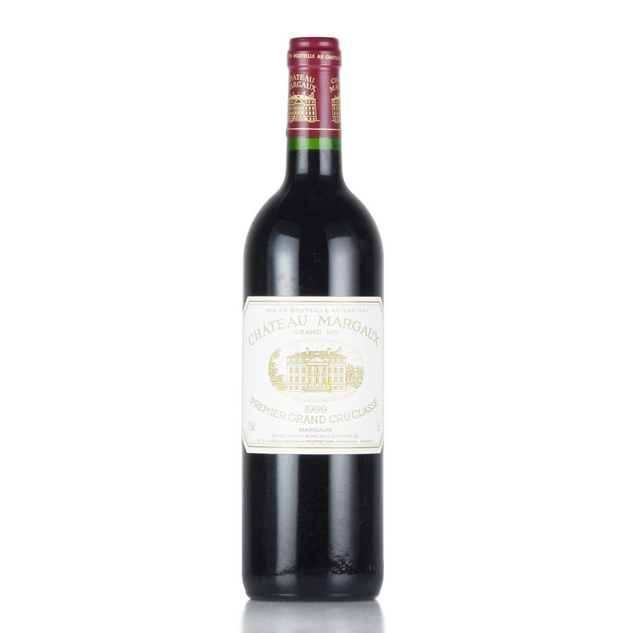 [1999] シャトー・マルゴーフランス / ボルドー / 赤ワイン