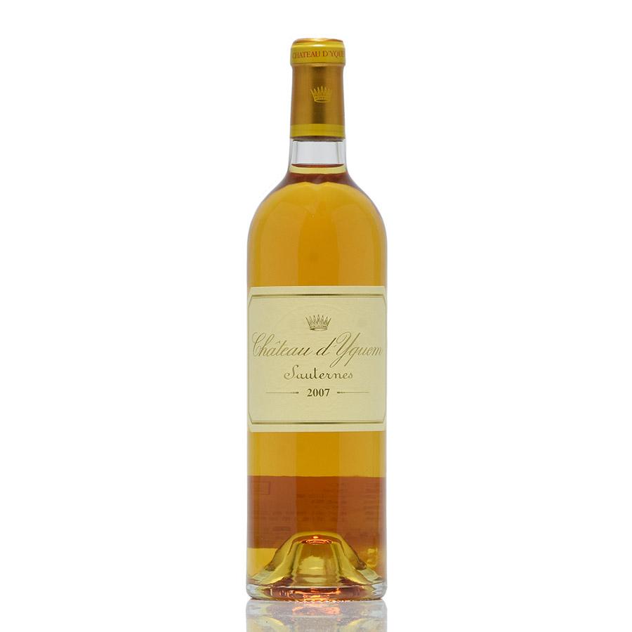 [2007] シャトー・ディケムフランス / ボルドー / 白ワイン