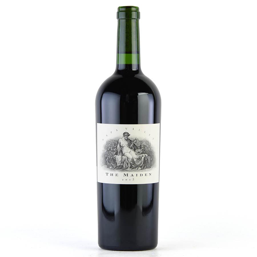[2013] ハーラン・エステート ザ・メイデン 【正規品】アメリカ / カリフォルニア / 赤ワイン