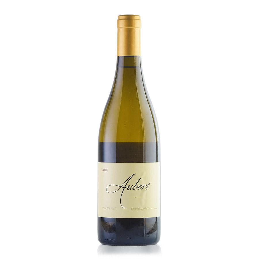 [2011] オーベール シャルドネ UV-SLアメリカ / カリフォルニア / 白ワイン