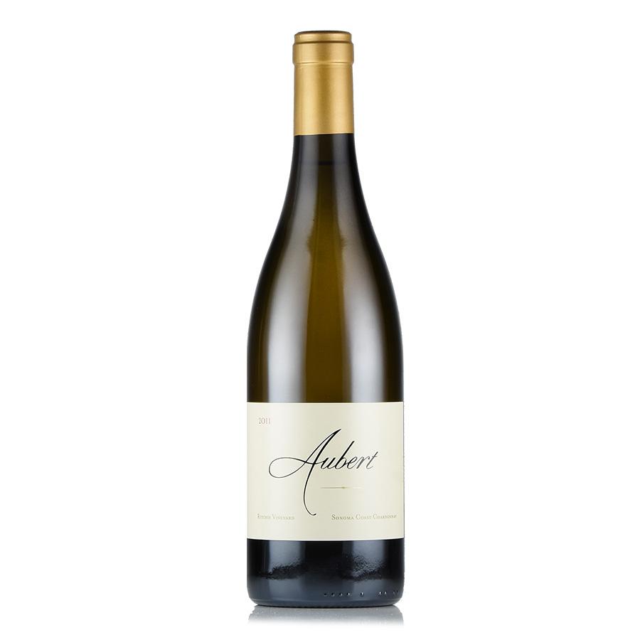 [2011] オーベールシャルドネ リッチー・ヴィンヤードアメリカ / カリフォルニア / 白ワイン