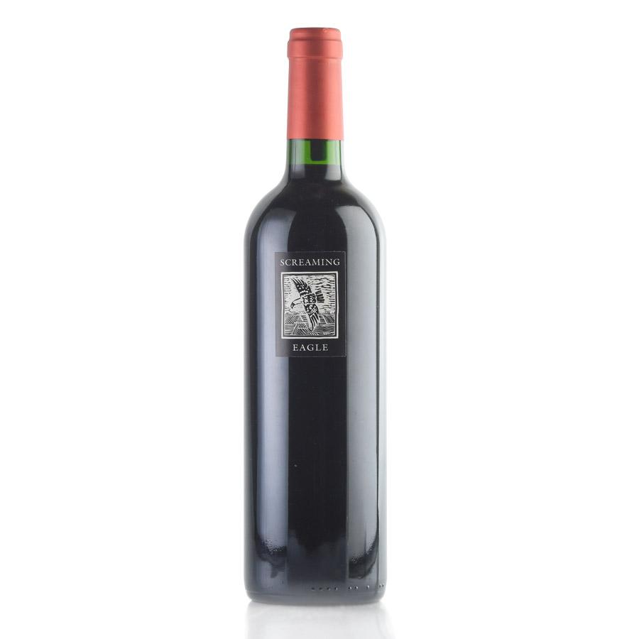 [2014] スクリーミング・イーグルカベルネ・ソーヴィニヨンアメリカ / カリフォルニア / 赤ワイン