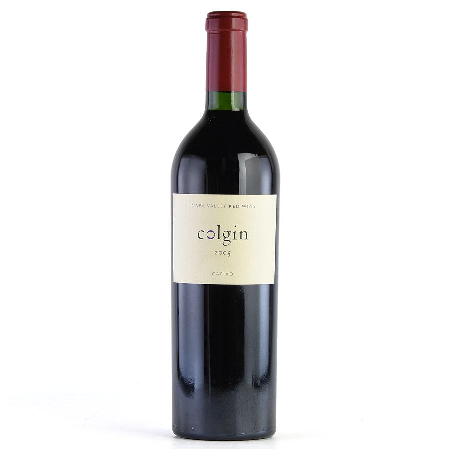 [2005] コルギン カリアドアメリカ / カリフォルニア / 赤ワイン