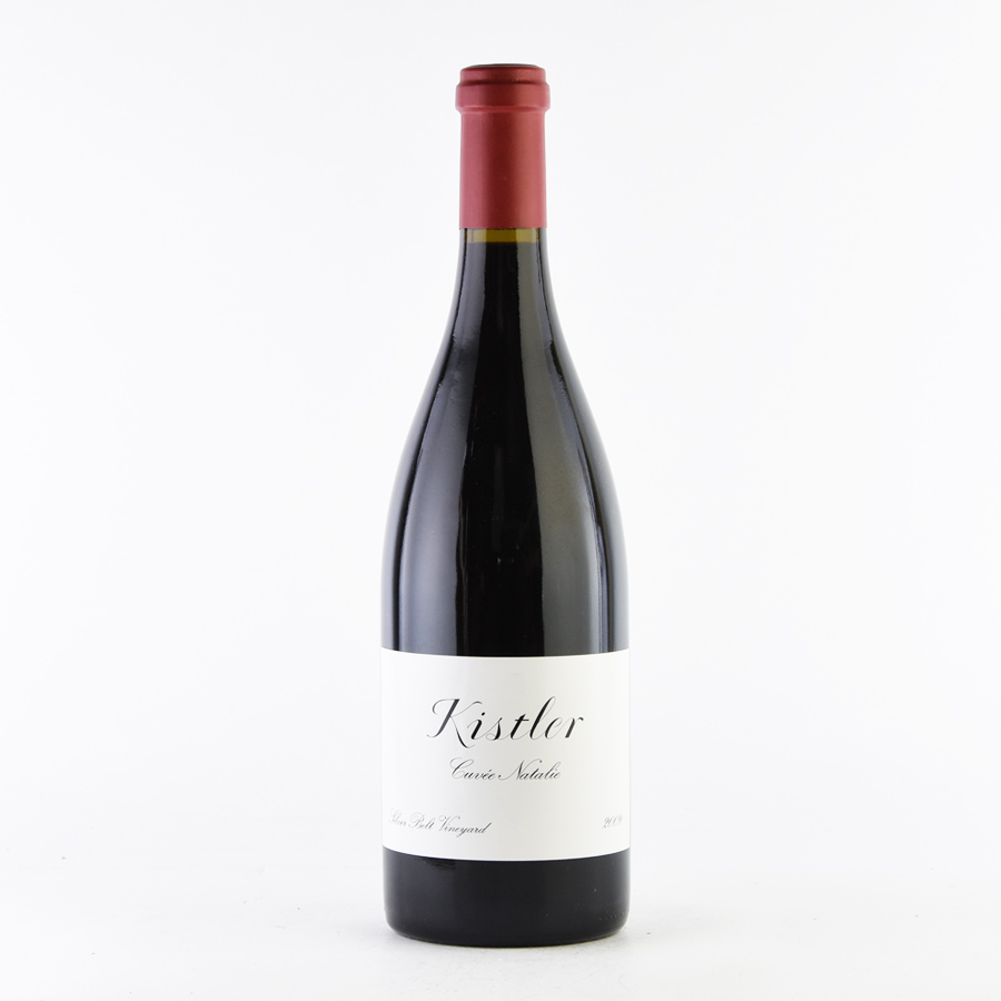 [2009] キスラーピノ・ノワール キュヴェ・ナタリー シルバー・ベルトアメリカ / カリフォルニア / 赤ワイン