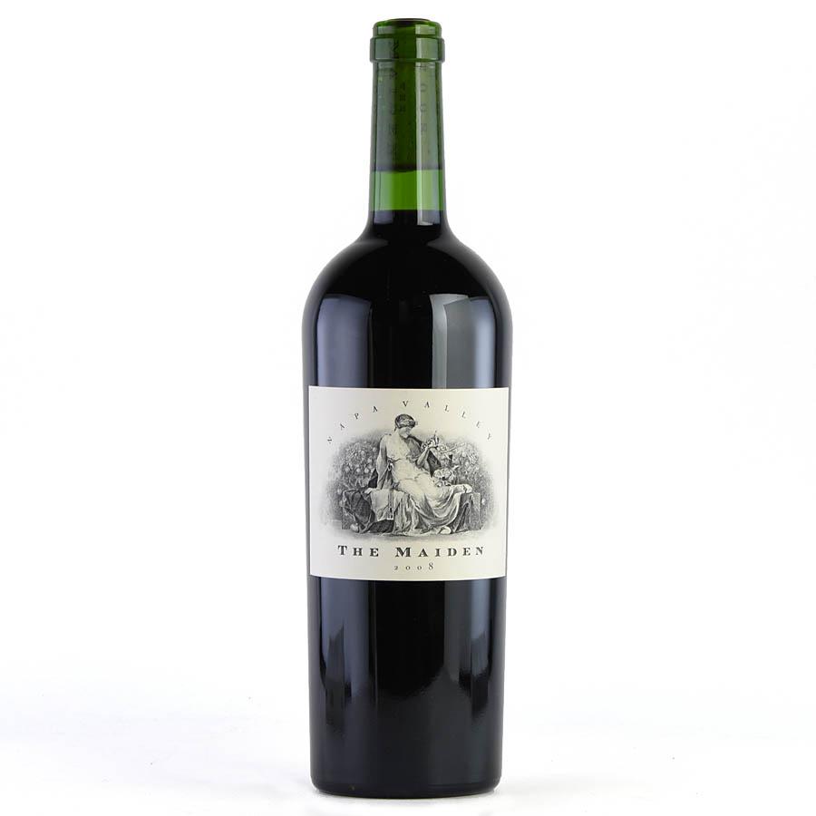 [2008] ハーラン・エステート ザ・メイデンアメリカ / カリフォルニア / 赤ワイン
