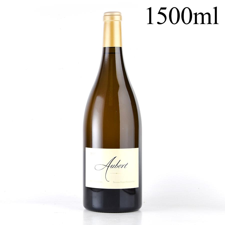 [2007] オーベール シャルドネ リッチー・ヴィンヤード マグナム 1500mlアメリカ / カリフォルニア / 白ワイン