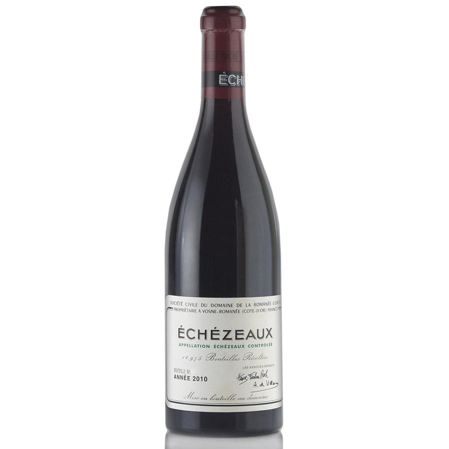 [2010] ドメーヌ・ド・ラ・ロマネ・コンティ DRCエシェゾーフランス / ブルゴーニュ / 赤ワイン