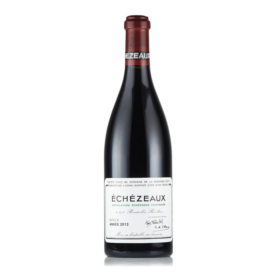 [2013] ドメーヌ・ド・ラ・ロマネ・コンティ DRCエシェゾーフランス / ブルゴーニュ / 赤ワイン