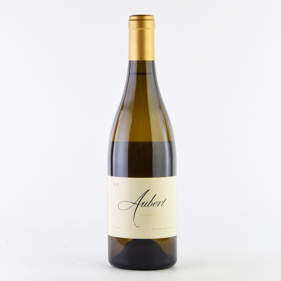 [2015] オーベールシャルドネ カーネロスアメリカ / カリフォルニア / 白ワイン