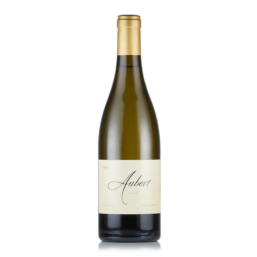 [2014] オーベールシャルドネ カーネロスアメリカ / カリフォルニア / 白ワイン