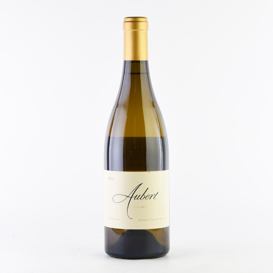 [2015] オーベールシャルドネ ソノマ・コーストアメリカ / カリフォルニア / 白ワイン
