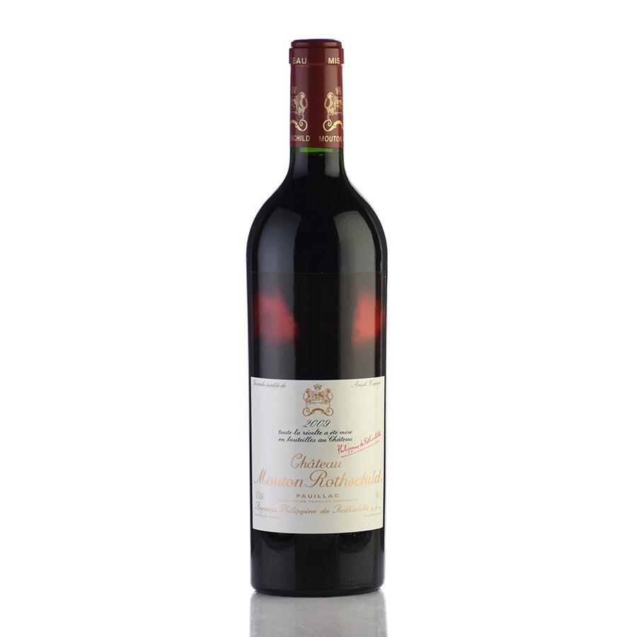 [2009] シャトー・ムートン・ロートシルトフランス / ボルドー / 赤ワイン