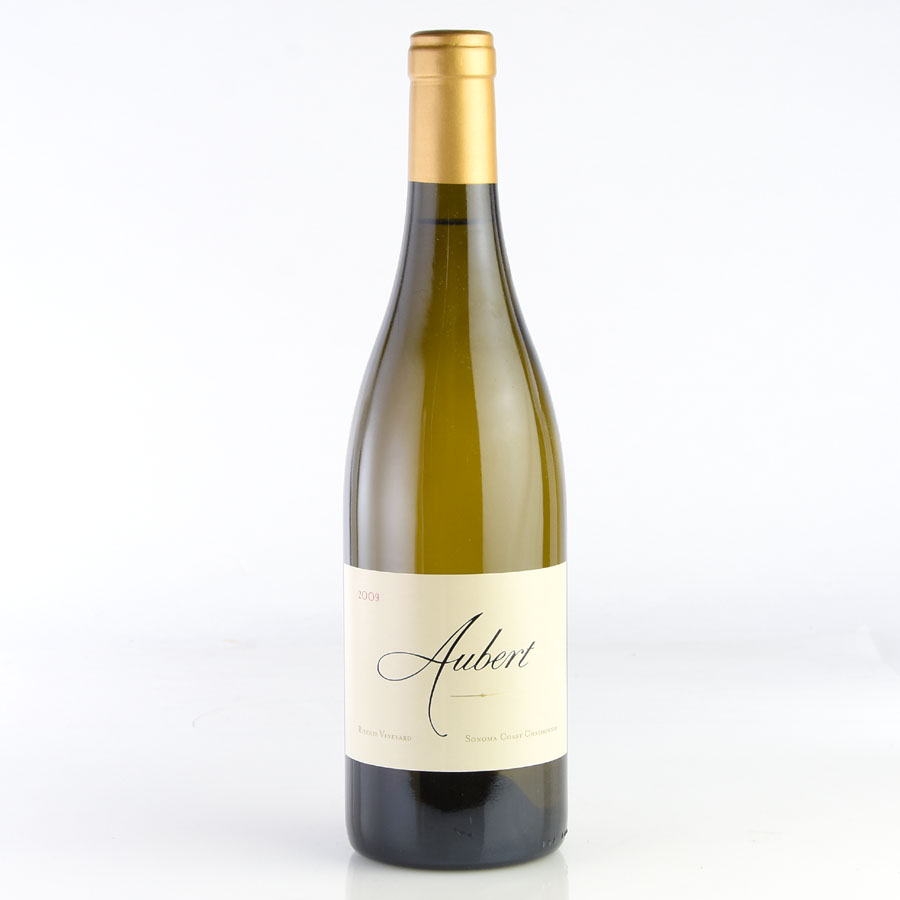 [2009] オーベール シャルドネ リッチー・ヴィンヤードアメリカ / カリフォルニア / 白ワイン