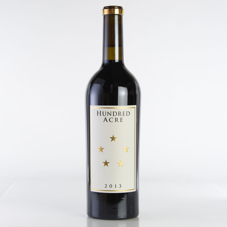 [2013] ハンドレッド・エーカー フュー・アンド・ファー・ビトウィーン・ヴィンヤード カベルネ・ソーヴィニヨンアメリカ / カリフォルニア / 赤ワイン