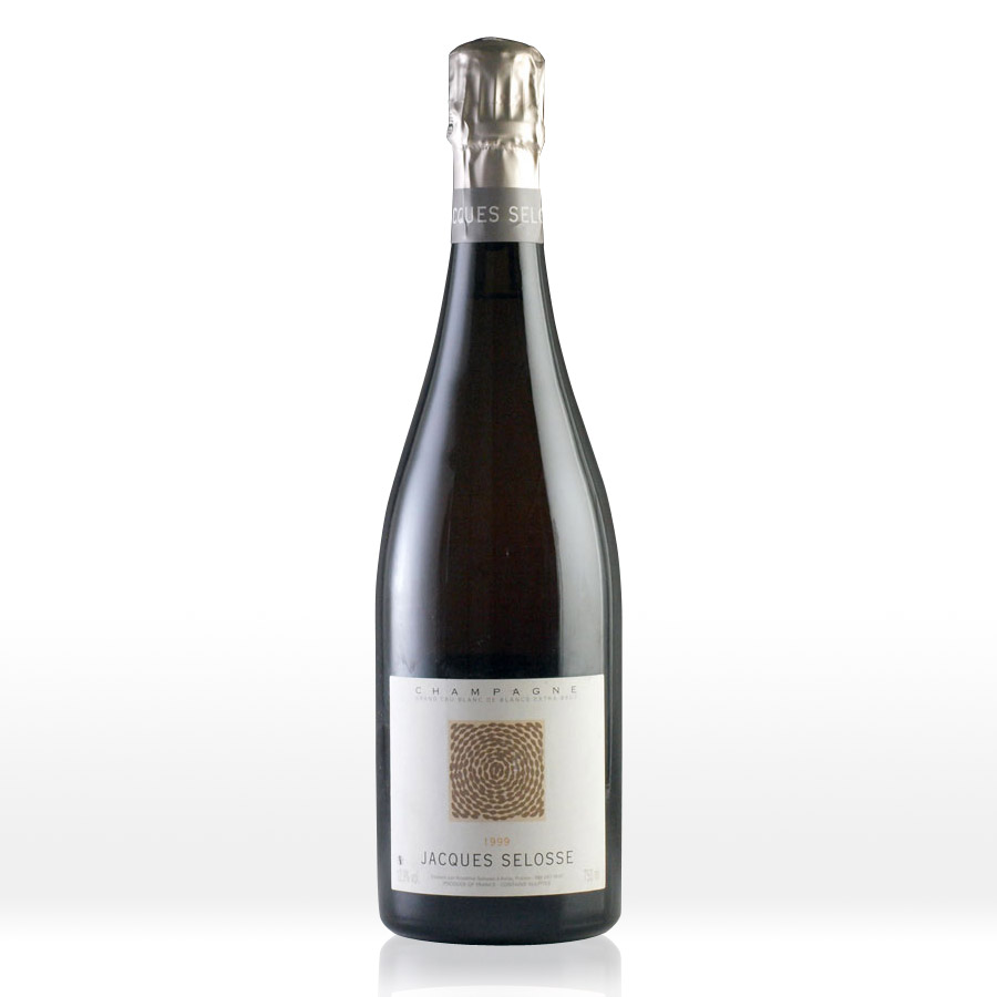 [1999] ジャック・セロス ミレジムフランス / シャンパーニュ / 発泡・シャンパン